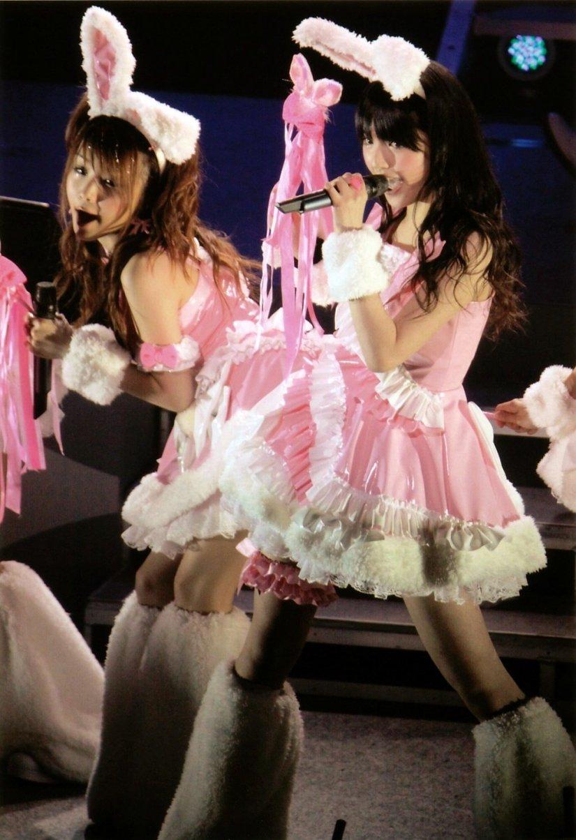 Michishige Sayumi, Tanaka Reina-115421