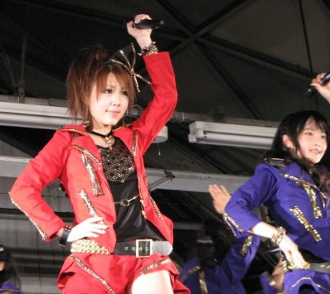 Sayashi Riho, Tanaka Reina-368553
