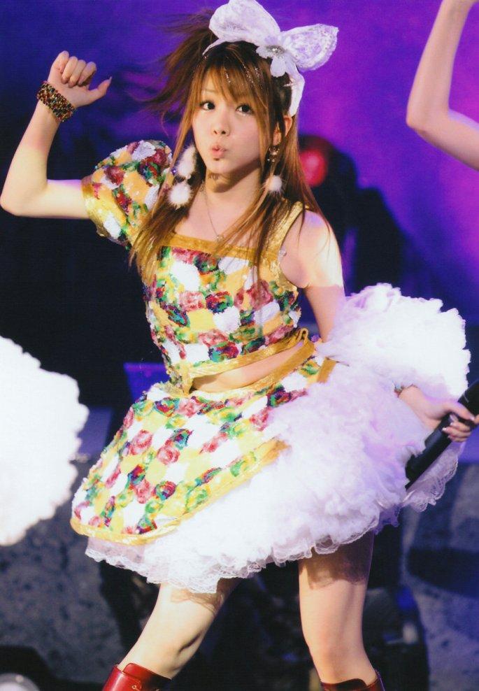 Tanaka Reina-141114