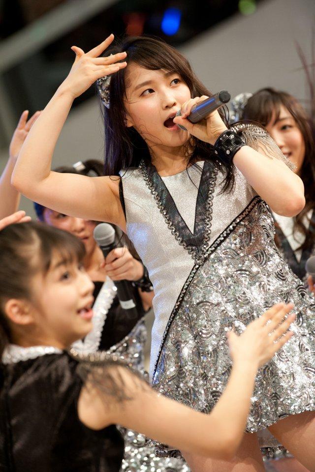 Fukumura Mizuki, Makino Maria, Nonaka Miki, Sayashi Riho-542310
