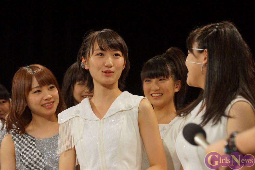 Haga Akane, Ishida Ayumi, Kudo Haruka, Makino Maria, Nonaka Miki, Suzuki Kanon-572143