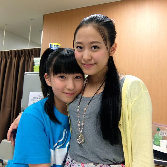 Haga Akane, Oda Sakura-558385