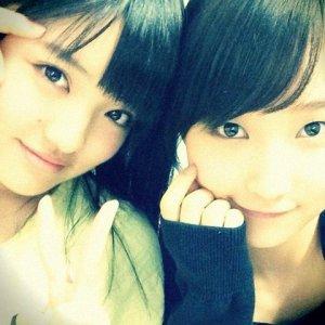 blog, Sayashi Riho, Suzuki Kanon-477683