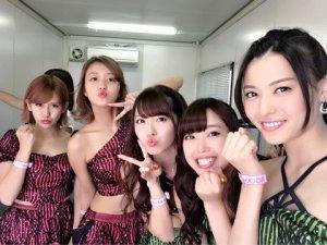 C ute, cuteHagiwara Mai, Nakajima Saki, Okai Chisato, Suzuki Airi, Yajima Maimi-648353